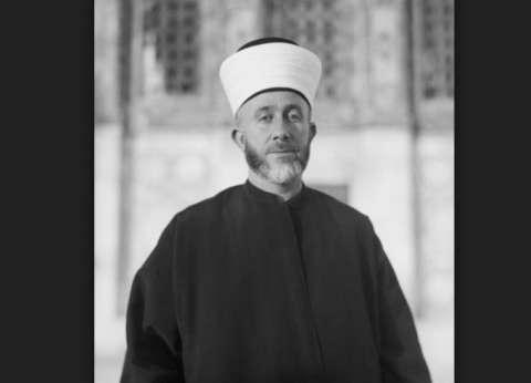 أمين الحسيني.. أول من أشعل فتيل المقاومة بالقدس المحتلة قبل 100 عام