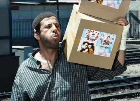 قصص حب وحوادث وتفجيرات.. القطار شاهد على الدموع والضحكات في السينما