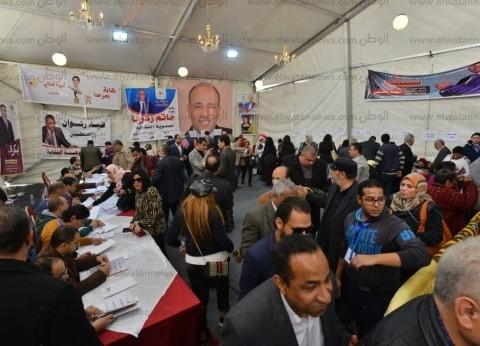 «الرمحي» مفاجأة «الصحفيين».. فاز بعضوية المجلس من أول ترشح