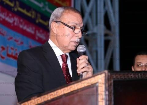 محافظة قنا توافق على تخصيص أراض لإقامة مجزر آلي ومغسلة للموتى