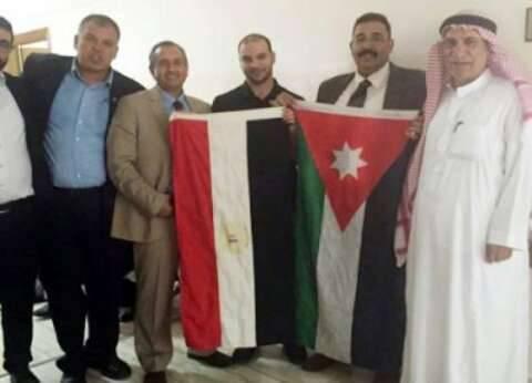 محامي العامل المصري بالأردن: إخلاء سبيل أشقاء الشوابكة بعد المصالحة