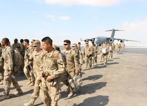 """عسكري أمريكي: نجاح """"النجم الساطع"""" نتيجة تعاون مصر والولايات المتحدة"""
