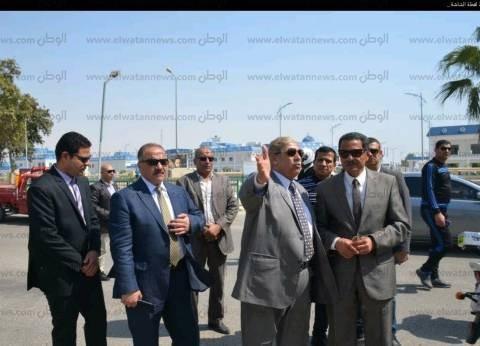 """""""التموين"""": إلغاء إجازات المفتشين لمتابعة الأسواق في شم النسيم"""