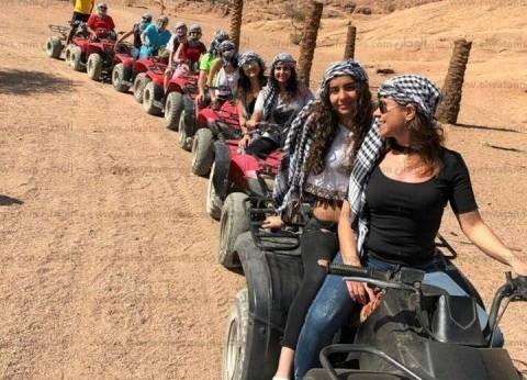 عبداللطيف: وزارة السياحة مطالبة باستهداف أسواق جديدة
