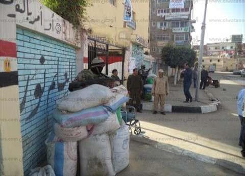 """""""المصري للحماية القانونية"""" بالسويس: رصدنا شراء الأصوات لصالح مرشح في حي الجناين"""
