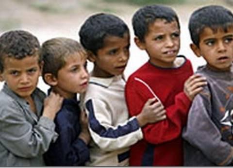 """رئيس """"الأمومة والطفولة"""": نجد صعوبة في ضبط تجار الأطفال"""