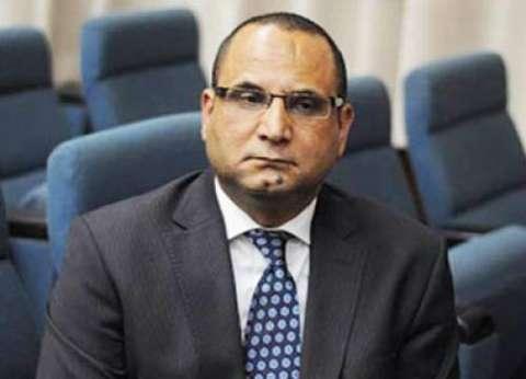 """مسعد فودة ناعيا شهداء """"الواحات"""": رجال عاهدوا الله أن يحموا مصرنا العزيزة"""