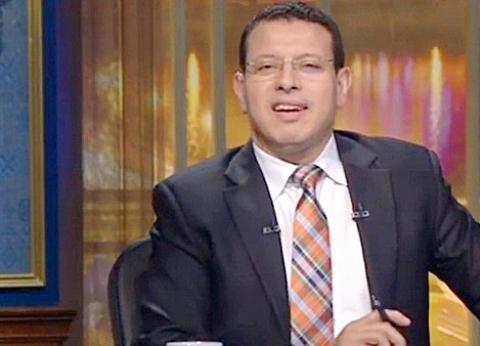 """عمرو عبد الحميد يقدم تغطية خاصة لمؤتمر """"الشباب الإفريقي"""" على """"TeN"""""""