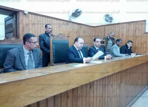 """15 مايو.. الحكم على ورثة سكرتير مبارك في قضية """"الكسب غير مشروع"""""""