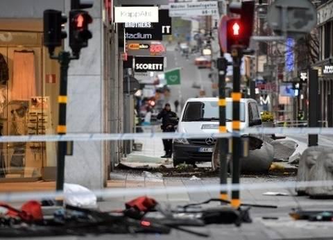 """عاجل  الخارجية الكازاخية: المشتبه به في حادث ستوكهولم على صلة بـ""""داعش"""""""