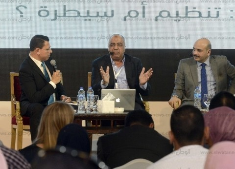 حصاد اليوم الثانى لـ«منتدى إعلام مصر» بالشراكة بين المعهد الدنماركى و«الوطن»