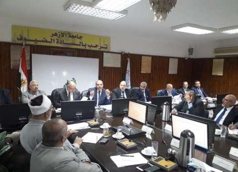 رئيس جامعة الأزهر: آخر موعد لإعلان نتائج الكليات 15 يوليو