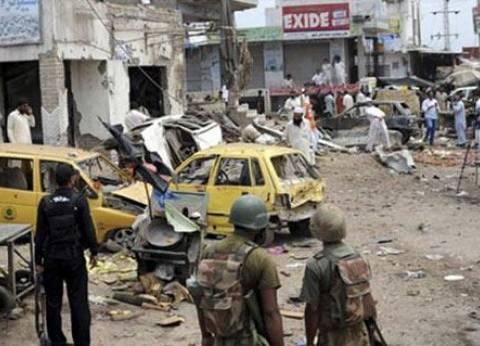 مقتل رجلي شرطة بهجومين مسلحين جنوب غرب باكستان