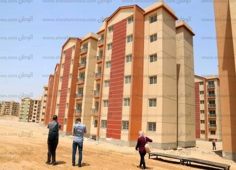 صندوق العشوائيات: إقامة 41 ألف وحدة سكنية للقضاء على المناطق الخطرة