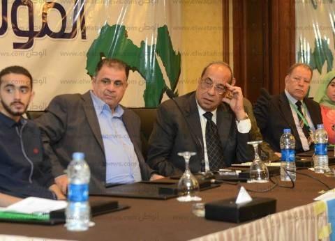 """بعد حادث المنيا الإرهابي.. """"تيار الكرامة"""" يطالب بإقالة وزير الداخلية"""