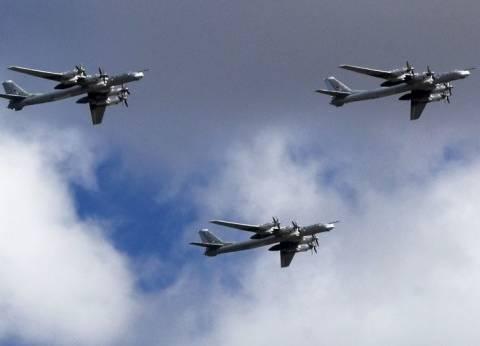 طائرات الجيش تحلق في سماء الإسماعيلية احتفالا بذكرى انتصار أكتوبر