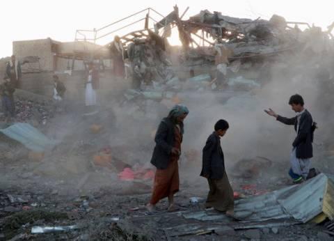 """الأمم المتحدة تدعو """"كل الأطراف"""" في اليمن للمضي نحو حل سياسي"""