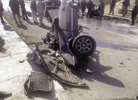 بالفيديو| داعية يحذر السائقين: حوادث الطرق تندرج تحت القتل العمد