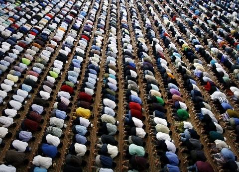 مواقيت الصلاة اليوم الخميس 4-4-2019 في مصر