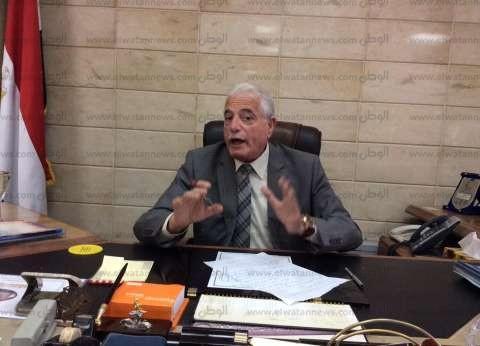 محافظ جنوب سيناء يترأس غرفة العمليات الرئيسية لمتابعة سير الانتخابات