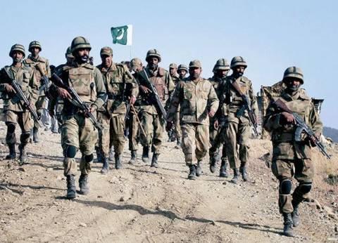 باكستان ترسل قوات إلى السعودية في مهمة تدريب وتشاور