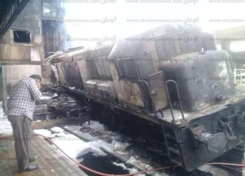 مصدر: تغييرات وإقالات بين قيادات السكة الحديد بعد حريق محطة مصر
