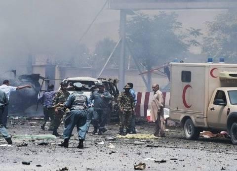 بريطانيا تُدين الهجوم الإرهابي في العاصمة الأفغانية