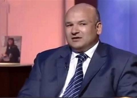إخلاء سبيل علاء حسانين بكفالة 100 ألف جنيه بتهمة النصب والاحتيال