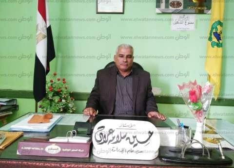 إدارة الشيخ زويد التعليمية تشدد على حضور الطلاب لتدريب بنك المعرفة