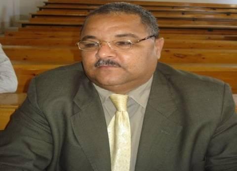 وكيل «التربية والتعليم»: قرارات الإزالة مسئولية هيئة الأبنية التعليمية