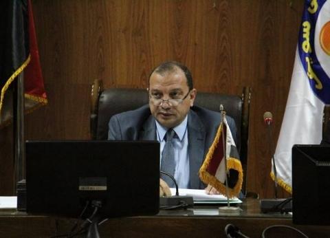 رئيس جامعة بني سويف: سلسلة من الزيارات الطلابية للكليات العسكرية