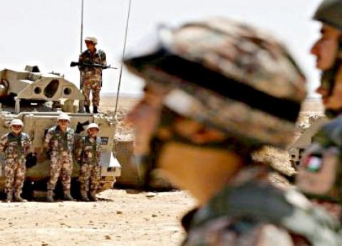 الجيش الأردني: مستمرون بواجبنا الإنساني تجاه الأشقاء السوريين