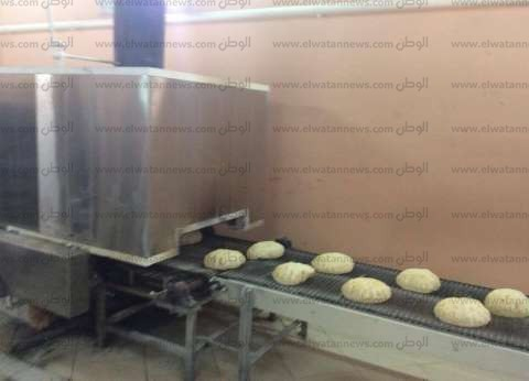ِشبعة المخابز البلدية المدعمة تشكو ارتفاع إنتاج الرغيف في الإسكندرية