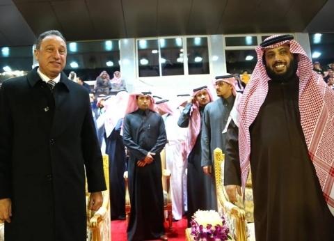 براءة «الخطيب» من قضية التبرعات واعفاء «تركي آل الشيخ» من منصبه في السعودية
