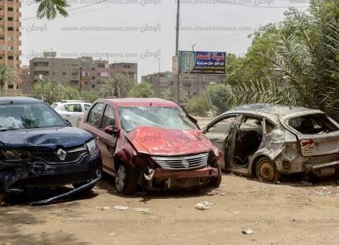 """""""الأمن العام"""" يعيد 3 سيارات مبلغ بسرقتها على مستوى الجمهورية"""