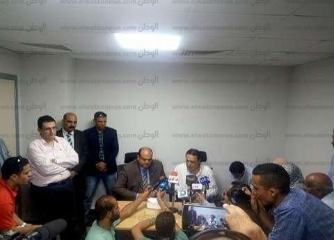 """وزير الصحة: أنشأنا مستشفيات إحالة بعد """"حادث المنيا"""""""