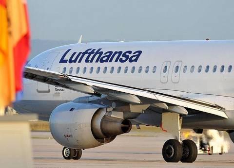 """رئيس مجلس إدارة لوفتهانزا يسعى لشراء 78 طائرة من """"إير برلين"""""""