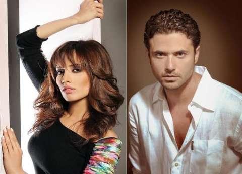 """أحمد عز يتهم شقيقة زينة بـ""""البلاغ الكاذب"""" أمام النيابة"""