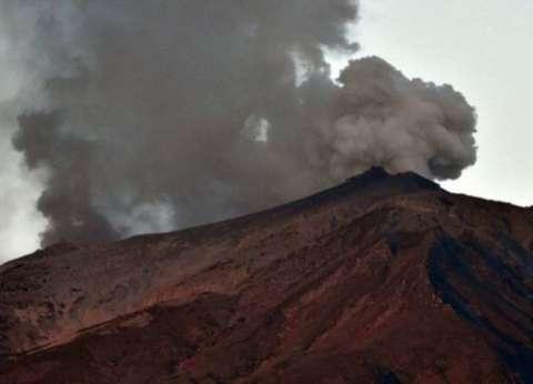ارتفاع عدد قتلى ثوران البركان في جواتيمالا لـ 69 شخصا