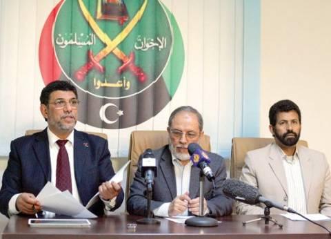 """كيف حول """"الإخوان"""" الربيع العربي في سوريا واليمن وليبيا لـ""""خراب""""؟"""