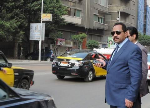 """""""أمن الإسكندرية"""" يضبط 7 قضايا عدم حمل شهادة صحية"""