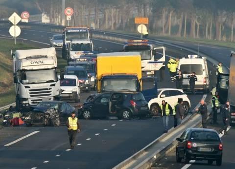 عاجل| مصرع 4 أطفال في تصادم حافلة مدرسية بقطار جنوب فرنسا