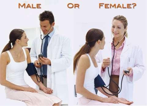 دراسة: العلاج على أيدي الطبيبات أفضل بكثير من الذكور