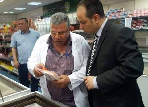 وزير الزراعة يشدد على إجراءات سلامة اللحوم والدواجن