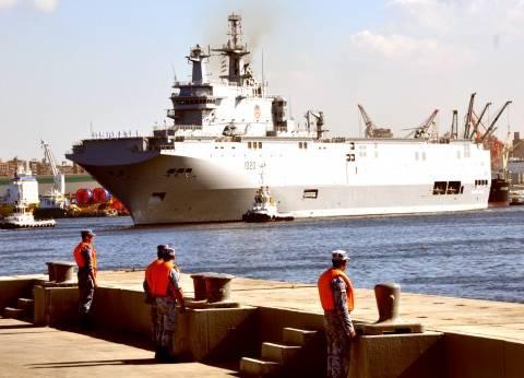"""""""الغندور"""": غلق بوغازي ميناء الإسكندرية والدخيلة لسوء الأحوال الجوية"""