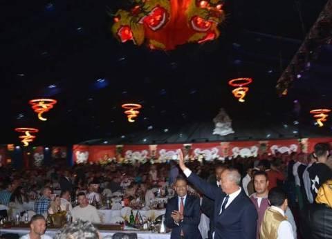 محافظ البحر الأحمر يهنئ العاملين في قطاع السياحة برأس السنة