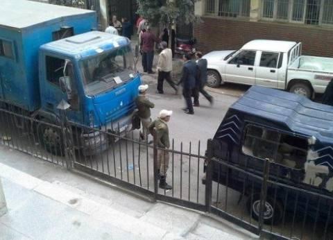 جنح مستأنف أبوحمص تخلي سبيل إخوانيين متهمين في قضايا تظاهر بالبحيرة