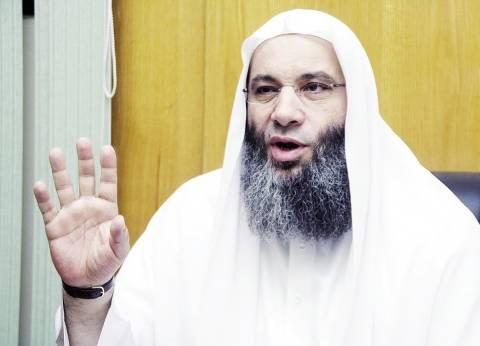 محمد حسان يدين التفجير الإرهابي بالكنيسة البطرسية: دم المصريين محرم
