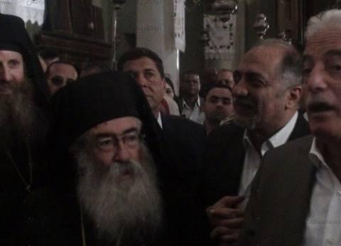 محافظ جنوب سيناء: خطوات جادة لتنفيذ توصيات مؤتمر «ملتقى الأديان»