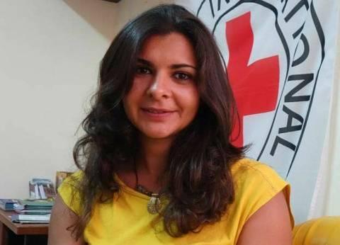 متحدثة «الصليب الأحمر»: دورنا التخفيف من معاناة المدنيين فقط.. والحل الأول والأخير سياسى